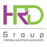 Logo HRD GROUP